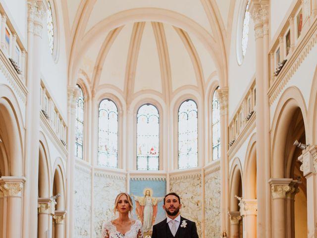 Il matrimonio di Vittoria e Filippo a Torino di Sangro, Chieti 111