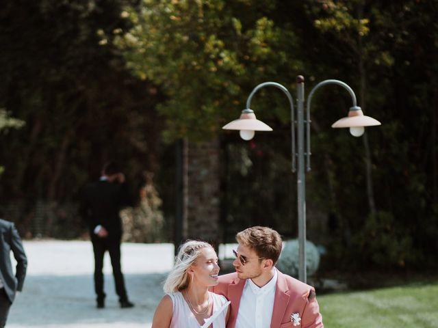 Il matrimonio di Vittoria e Filippo a Torino di Sangro, Chieti 120