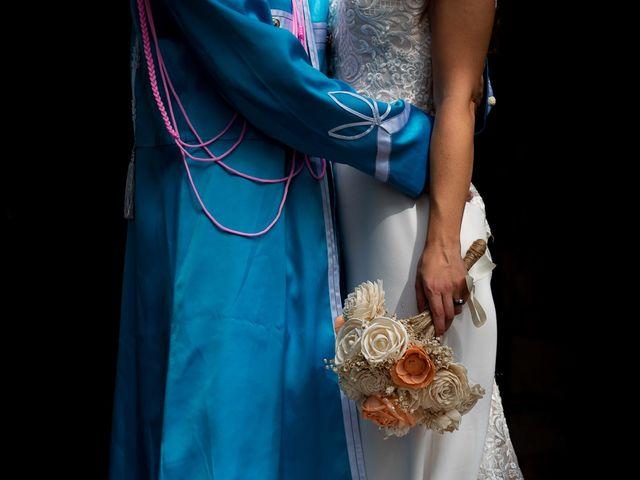 Il matrimonio di Matteo e Cinzia a Genova, Genova 4