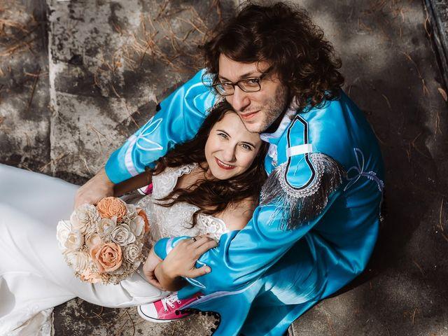 Il matrimonio di Matteo e Cinzia a Genova, Genova 5