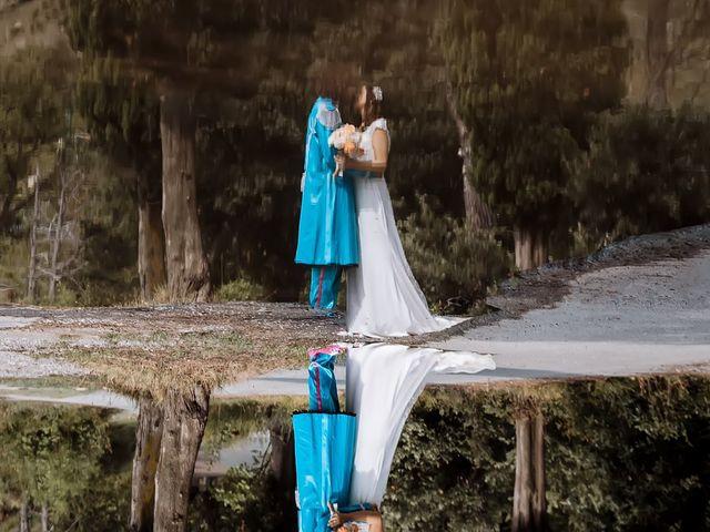 Il matrimonio di Matteo e Cinzia a Genova, Genova 6