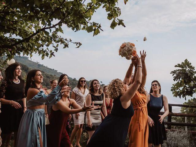 Il matrimonio di Matteo e Cinzia a Genova, Genova 13