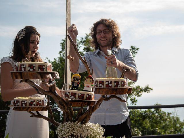 Il matrimonio di Matteo e Cinzia a Genova, Genova 18