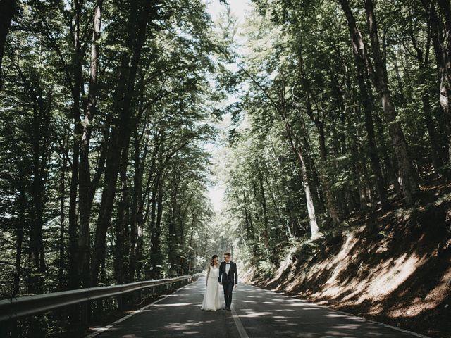 Le nozze di Rosanna e Roberto