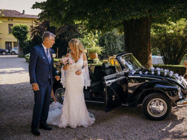 Il matrimonio di Filippo e Giulia a Cremona, Cremona 16