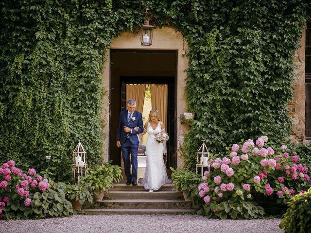 Il matrimonio di Filippo e Giulia a Cremona, Cremona 17