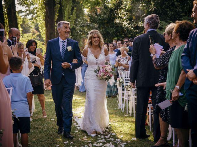 Il matrimonio di Filippo e Giulia a Cremona, Cremona 18