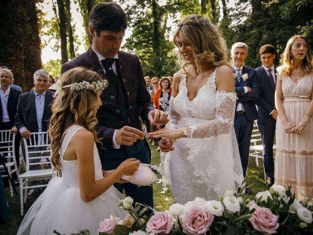 Il matrimonio di Filippo e Giulia a Cremona, Cremona 21