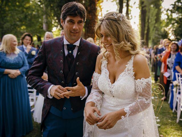 Il matrimonio di Filippo e Giulia a Cremona, Cremona 24