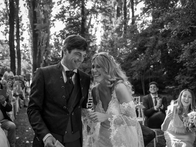 Il matrimonio di Filippo e Giulia a Cremona, Cremona 27