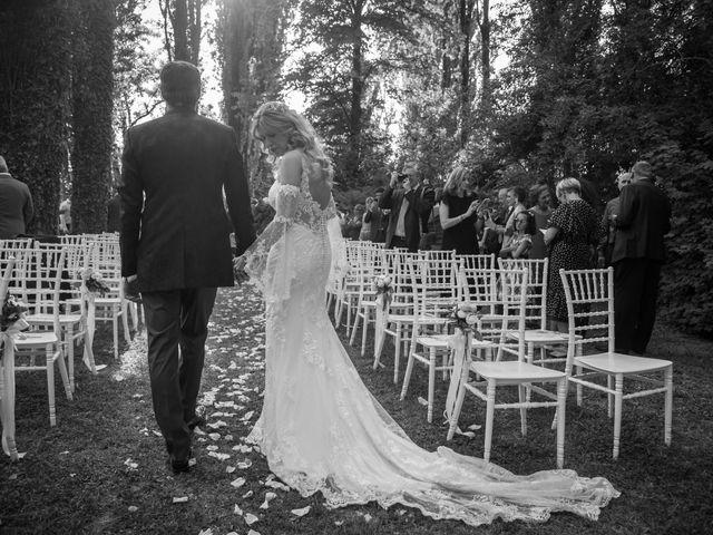 Il matrimonio di Filippo e Giulia a Cremona, Cremona 28