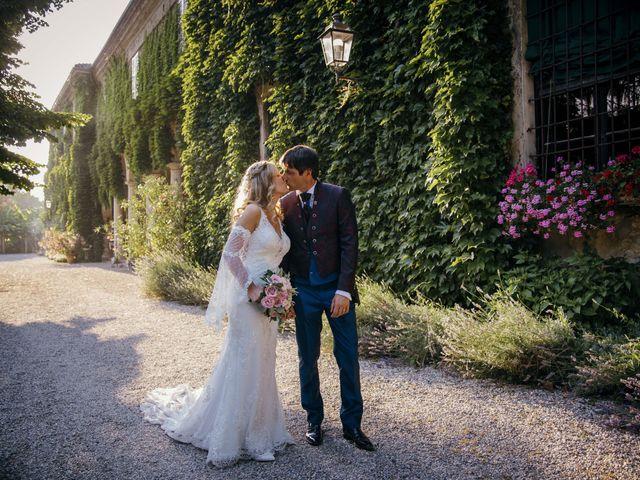 Il matrimonio di Filippo e Giulia a Cremona, Cremona 36