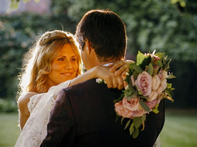 Il matrimonio di Filippo e Giulia a Cremona, Cremona 1