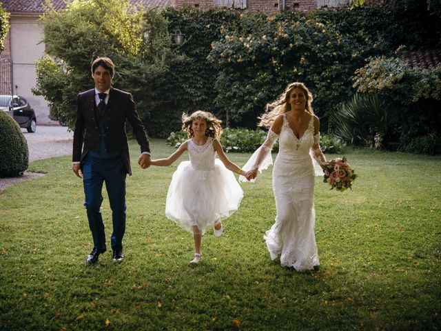Il matrimonio di Filippo e Giulia a Cremona, Cremona 41