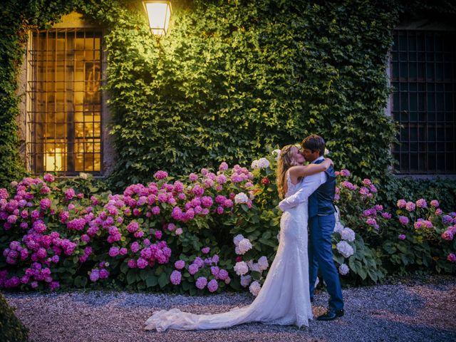 Il matrimonio di Filippo e Giulia a Cremona, Cremona 2