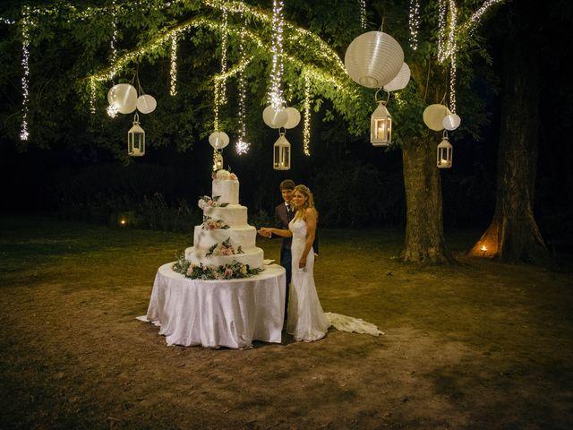 Il matrimonio di Filippo e Giulia a Cremona, Cremona 43