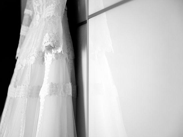 Il matrimonio di Denis e Irene a Noale, Venezia 33