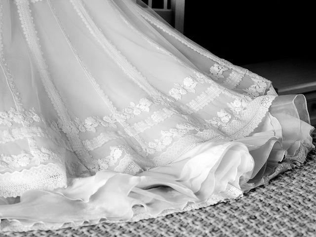 Il matrimonio di Denis e Irene a Noale, Venezia 36