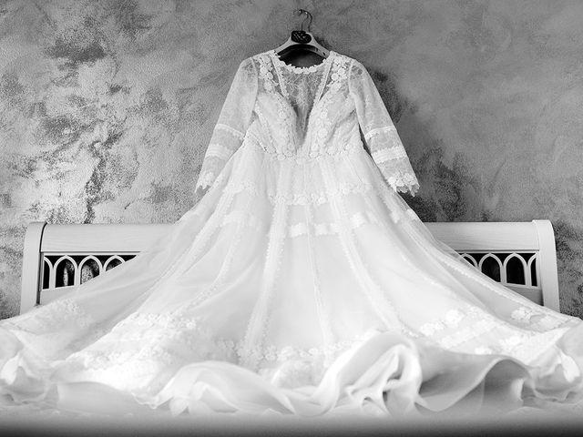 Il matrimonio di Denis e Irene a Noale, Venezia 38