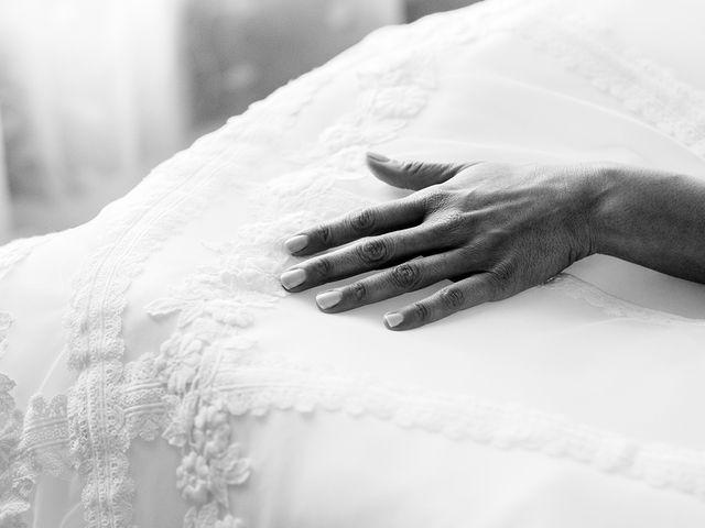 Il matrimonio di Denis e Irene a Noale, Venezia 47