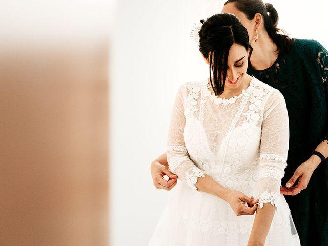 Il matrimonio di Denis e Irene a Noale, Venezia 53