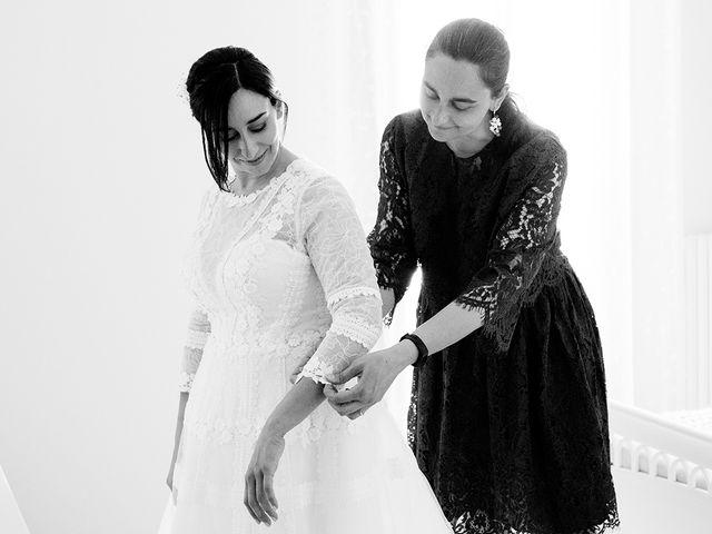 Il matrimonio di Denis e Irene a Noale, Venezia 57