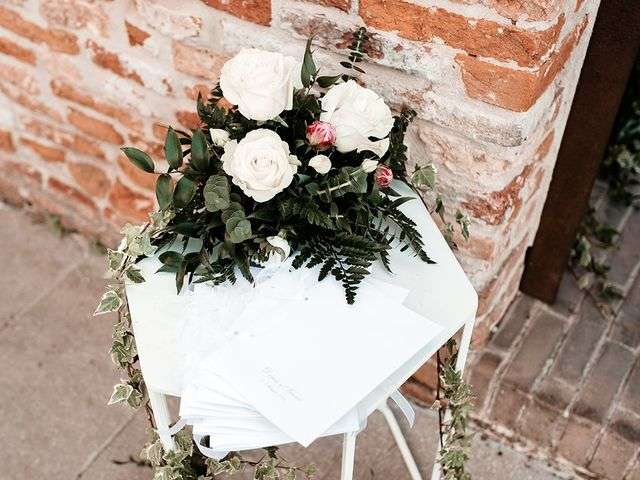 Il matrimonio di Denis e Irene a Noale, Venezia 90