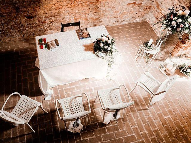 Il matrimonio di Denis e Irene a Noale, Venezia 98