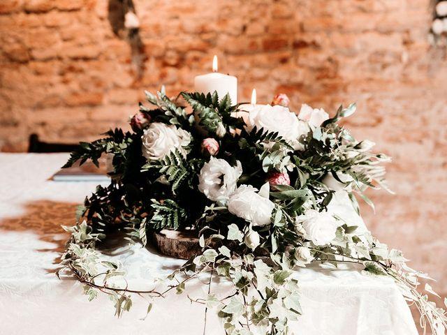 Il matrimonio di Denis e Irene a Noale, Venezia 99