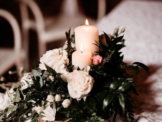 Il matrimonio di Denis e Irene a Noale, Venezia 105