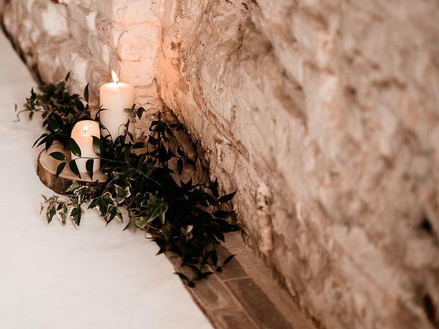 Il matrimonio di Denis e Irene a Noale, Venezia 107