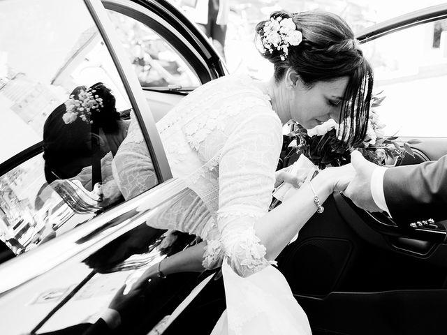 Il matrimonio di Denis e Irene a Noale, Venezia 112