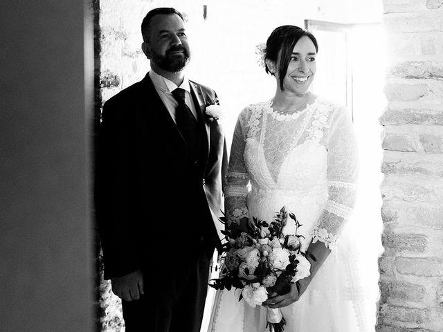 Il matrimonio di Denis e Irene a Noale, Venezia 121