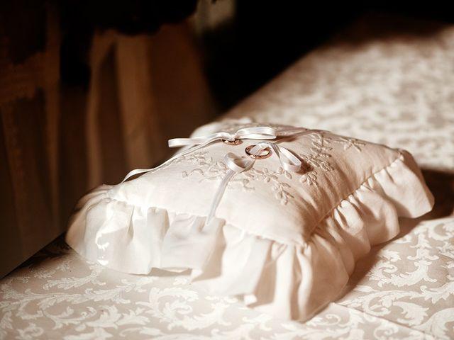 Il matrimonio di Denis e Irene a Noale, Venezia 123