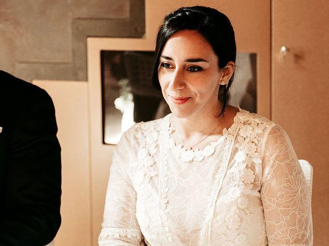 Il matrimonio di Denis e Irene a Noale, Venezia 128