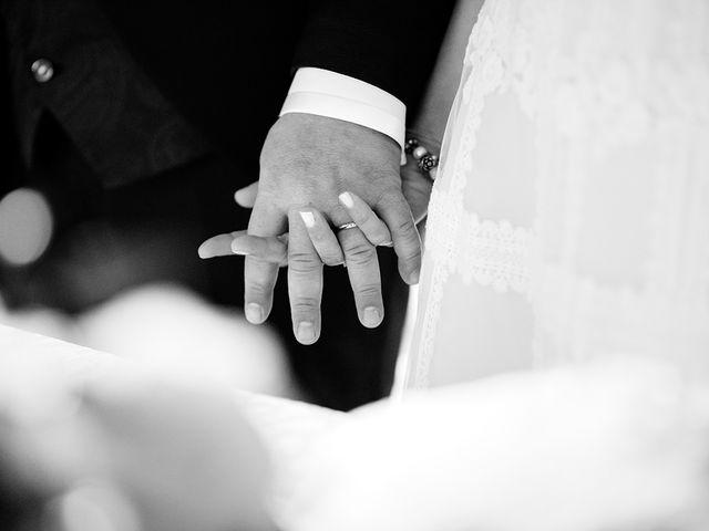 Il matrimonio di Denis e Irene a Noale, Venezia 161