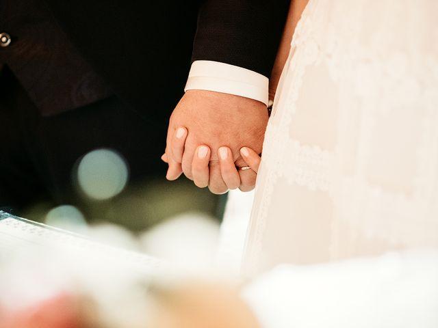 Il matrimonio di Denis e Irene a Noale, Venezia 162