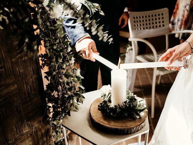 Il matrimonio di Denis e Irene a Noale, Venezia 167