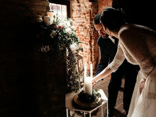 Il matrimonio di Denis e Irene a Noale, Venezia 168