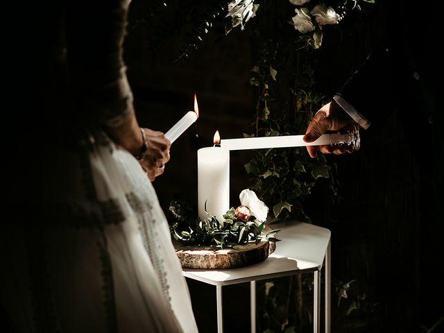 Il matrimonio di Denis e Irene a Noale, Venezia 169