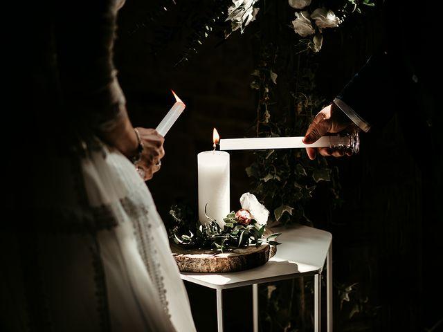 Il matrimonio di Denis e Irene a Noale, Venezia 171