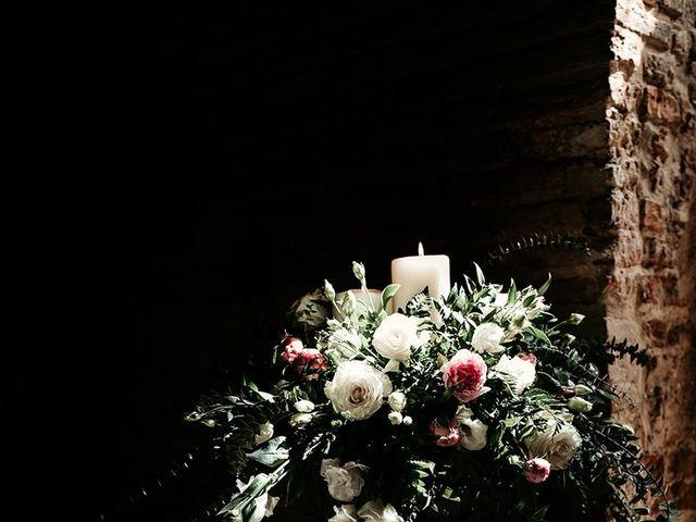 Il matrimonio di Denis e Irene a Noale, Venezia 176