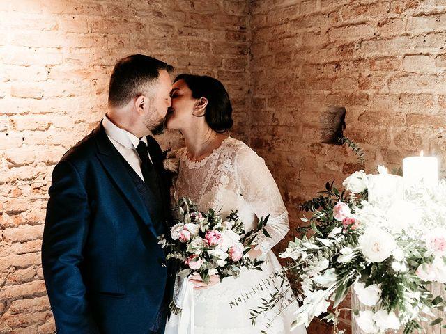 Il matrimonio di Denis e Irene a Noale, Venezia 180