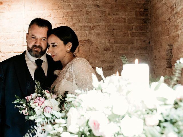 Il matrimonio di Denis e Irene a Noale, Venezia 182
