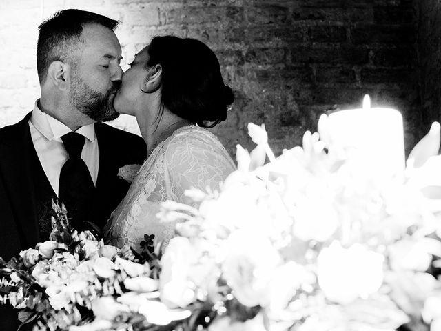 Il matrimonio di Denis e Irene a Noale, Venezia 183