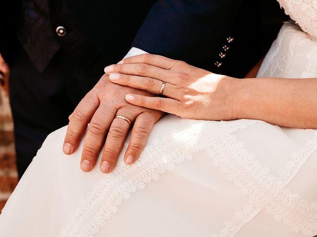 Il matrimonio di Denis e Irene a Noale, Venezia 192