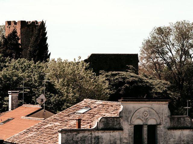 Il matrimonio di Denis e Irene a Noale, Venezia 198