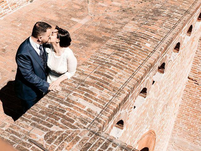 Il matrimonio di Denis e Irene a Noale, Venezia 205