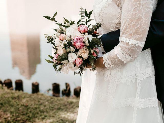Il matrimonio di Denis e Irene a Noale, Venezia 218