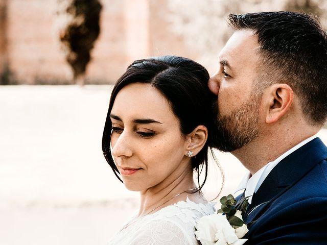 Il matrimonio di Denis e Irene a Noale, Venezia 220